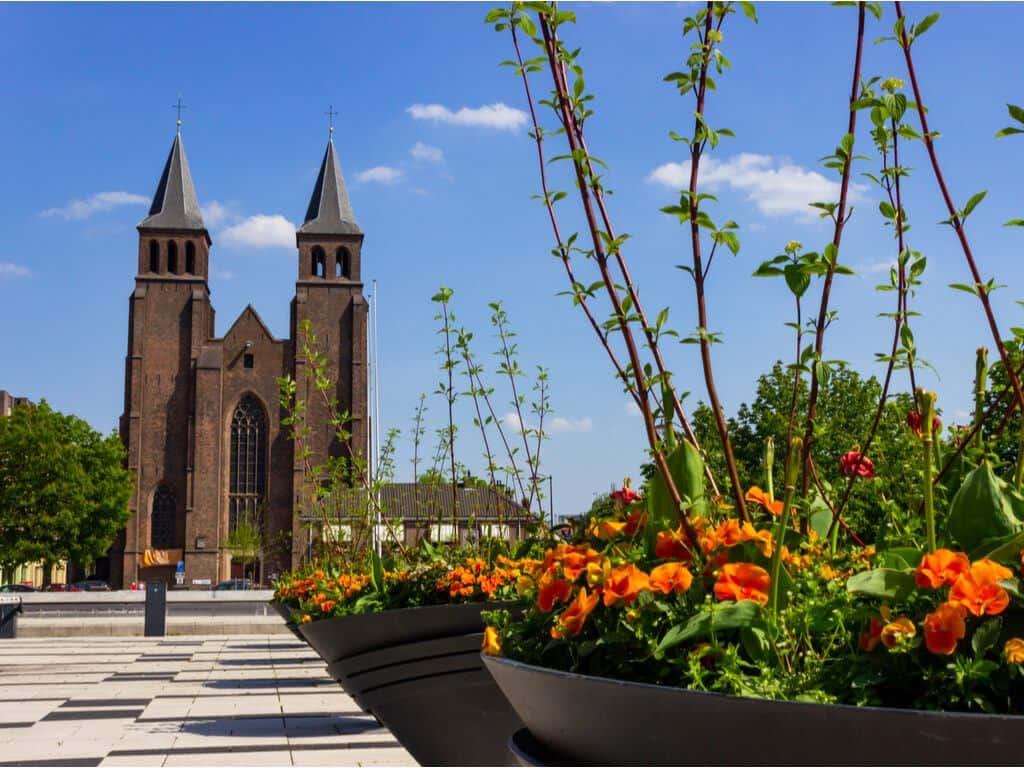 Arnhem the Netherlands
