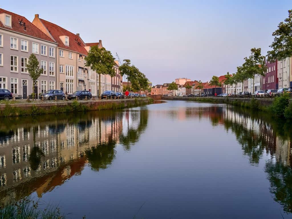 Bergen op Zoom the netherlands