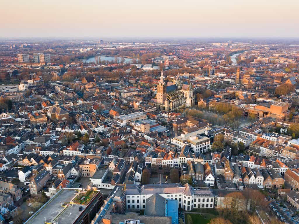 Den Bosch Netherlands