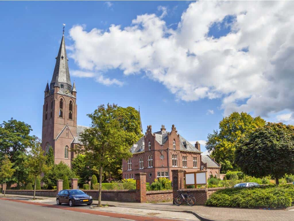 Eindhoven the Netherlands
