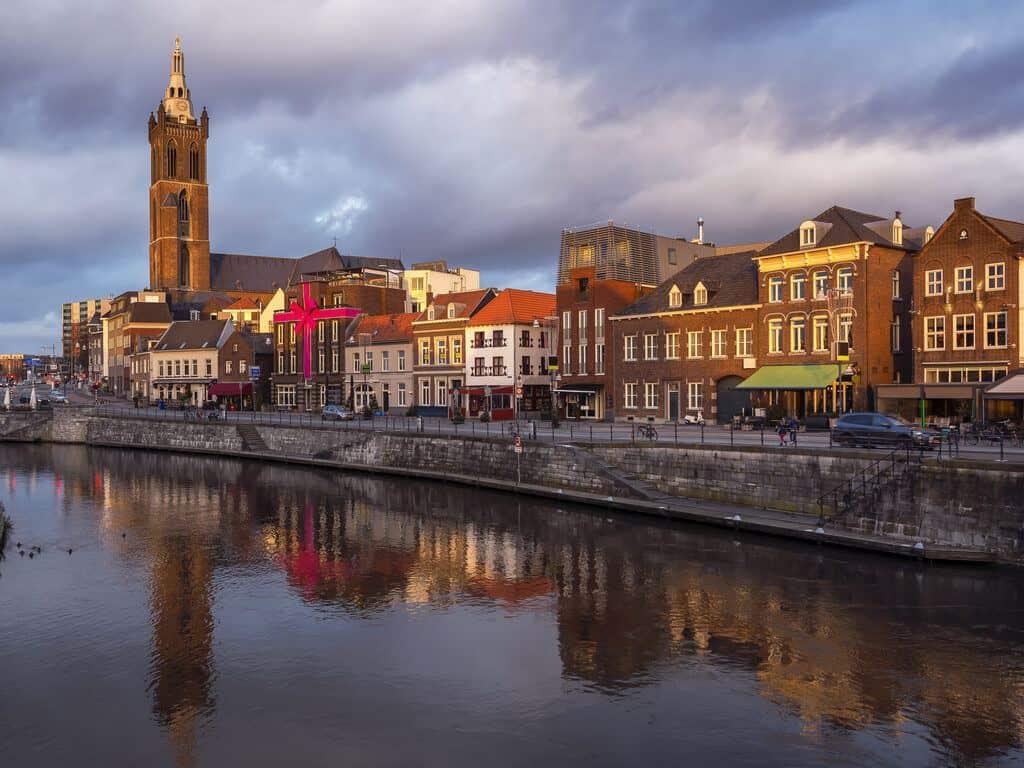 Roermond the Netherlands