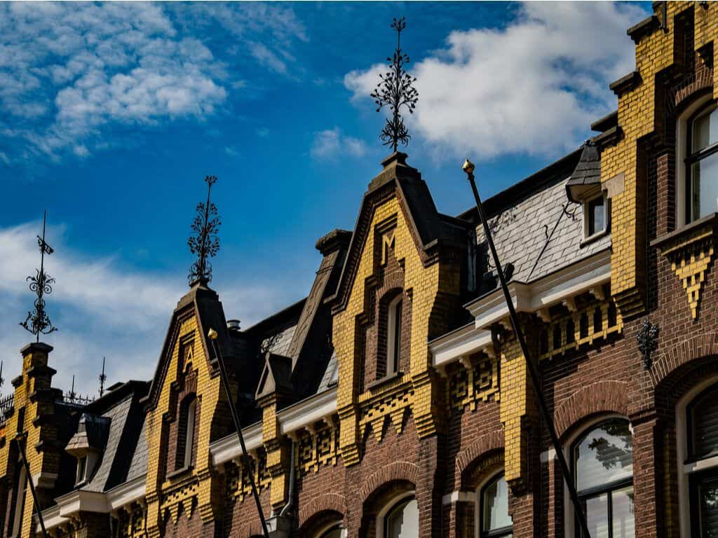Tilburg the Netherlands