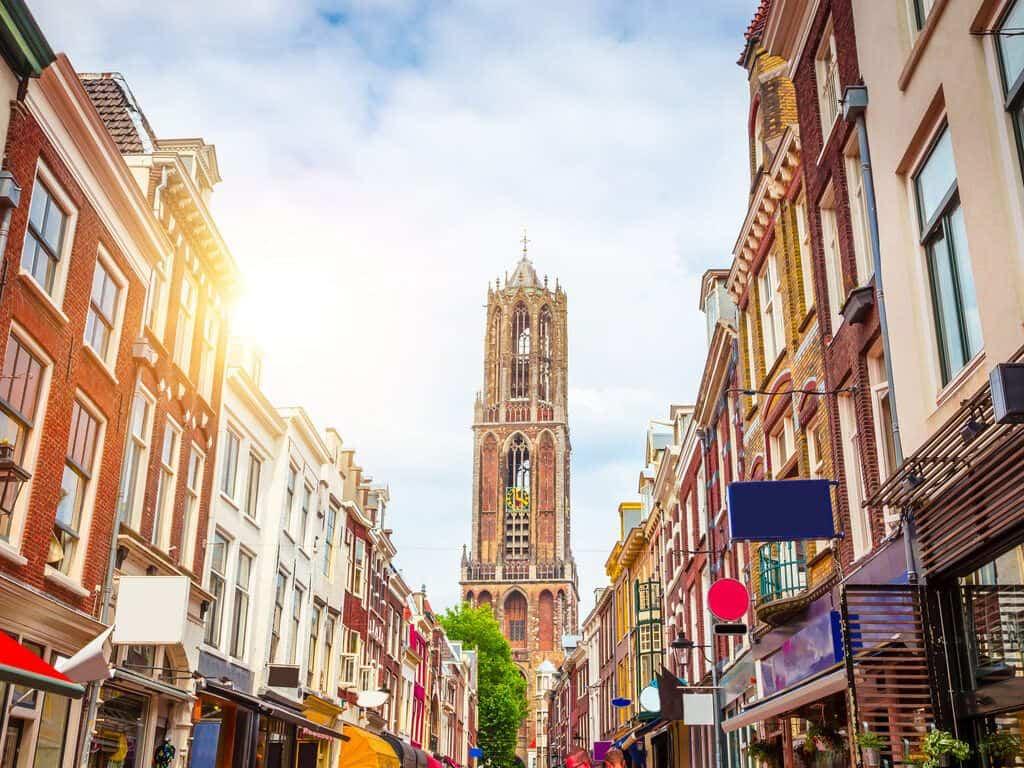Utrecht the Netherlands