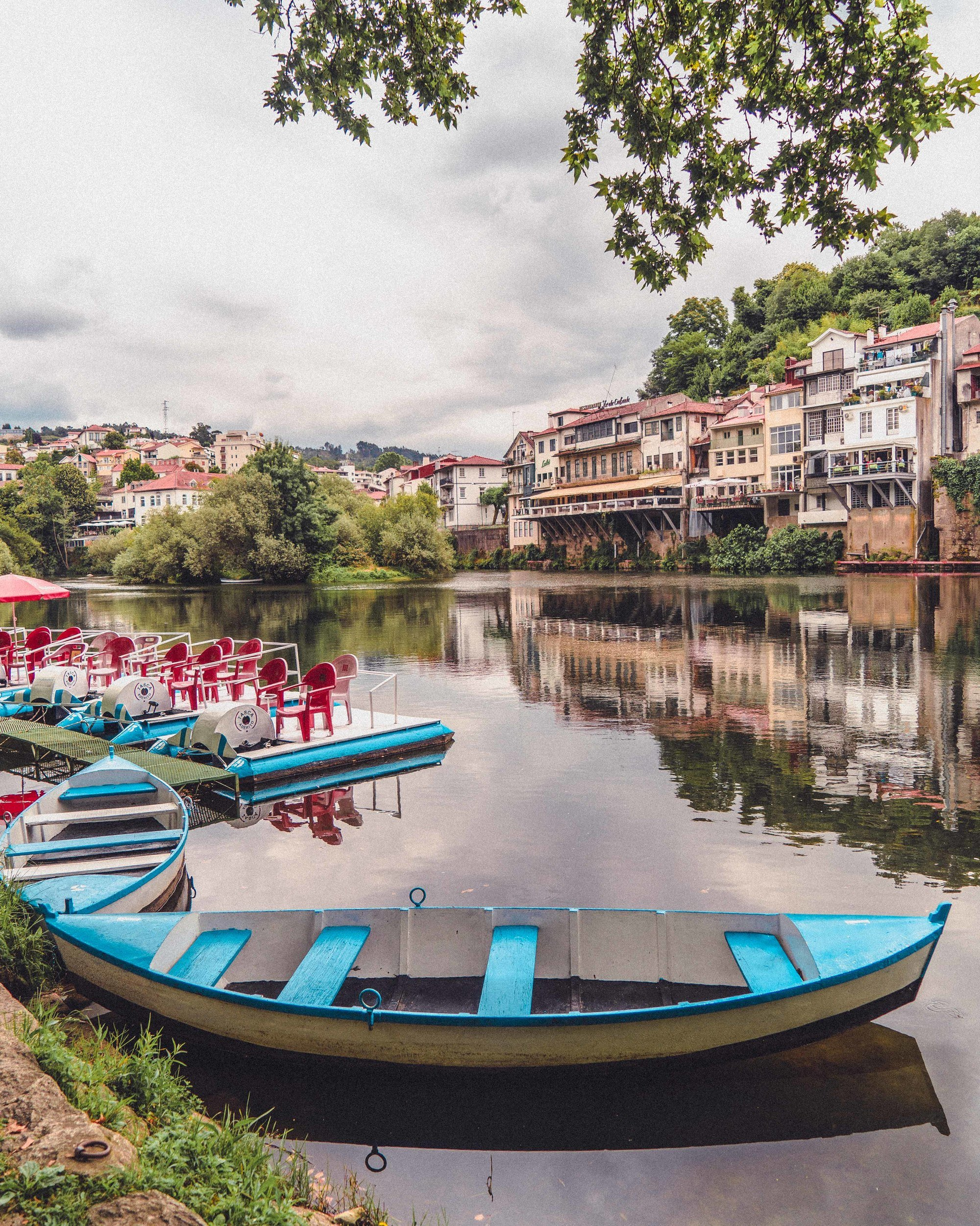 Places in Portugal want to miss off your Europe travel itinerary. Looking for the most beautiful locations and destinations in Northern Portugal? Here's your complete guide to the best eateries, vineyards, towns, cities, and historic places.