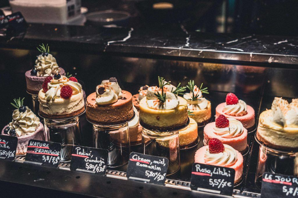 She's Cake: Where to Find the Best Cheesecake in Paris, France
