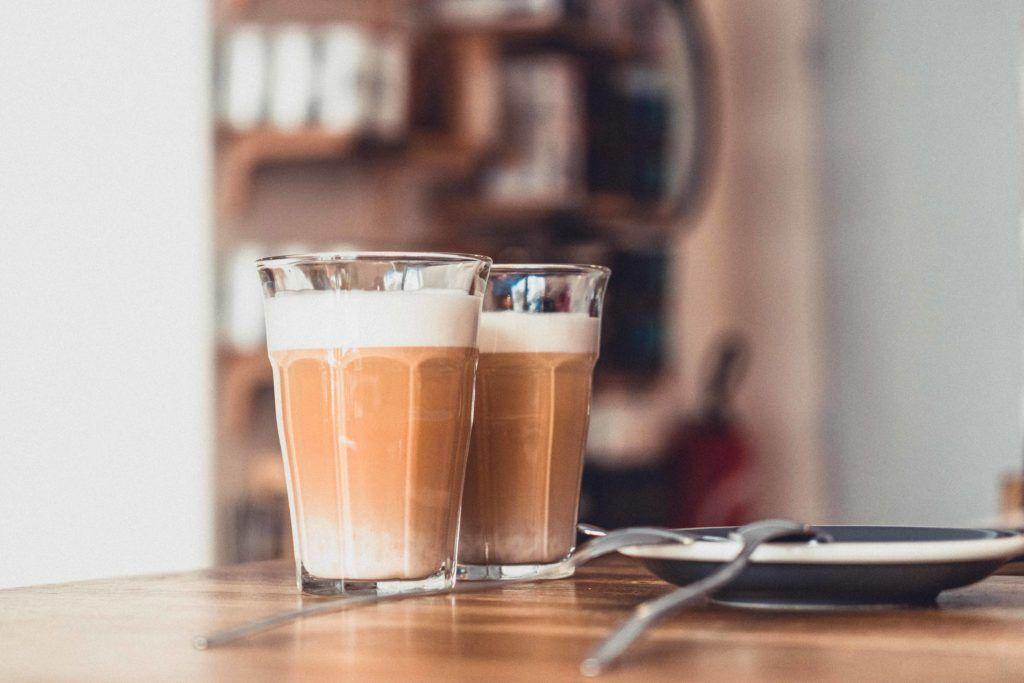 Café Tulipe: Where to Find the Best Coffee in Avignon