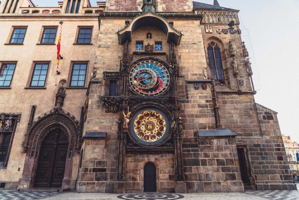How to Visit Prague Astronomical Clock, Czech Republic