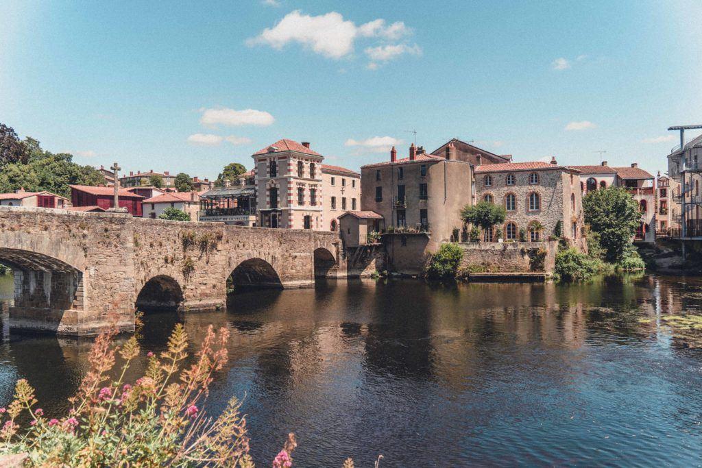 A Nantes day trip to Clisson