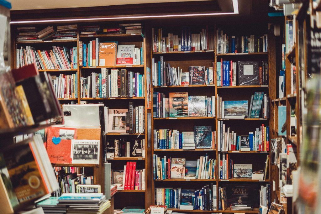 Between specialised independent shops, cafés that sell books, and general book vendors, here's your complete guide to the best bookshops in Nantes