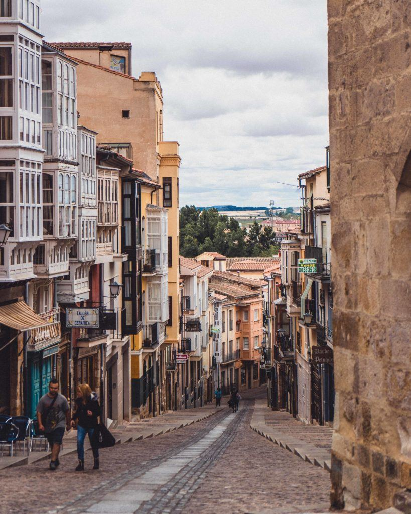 One week in Northern Spain and Portugal Itinerary: A complete guide to seven days in Western Europe!