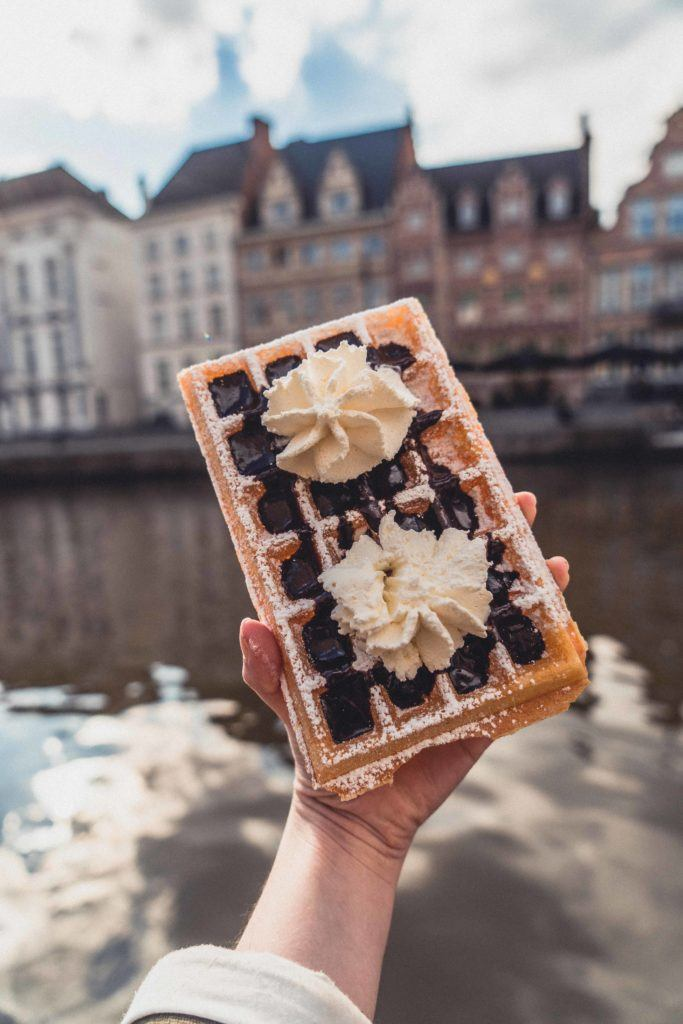 An Alternative Guide to Why You Must Visit Ghent in Belgium on your next trip to Europe (food, culture, architecture, etc!)