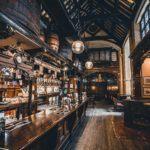 Cittie of Yorke: Enjoy a Pint in an 'Olde' London pub in Holborn, London, England