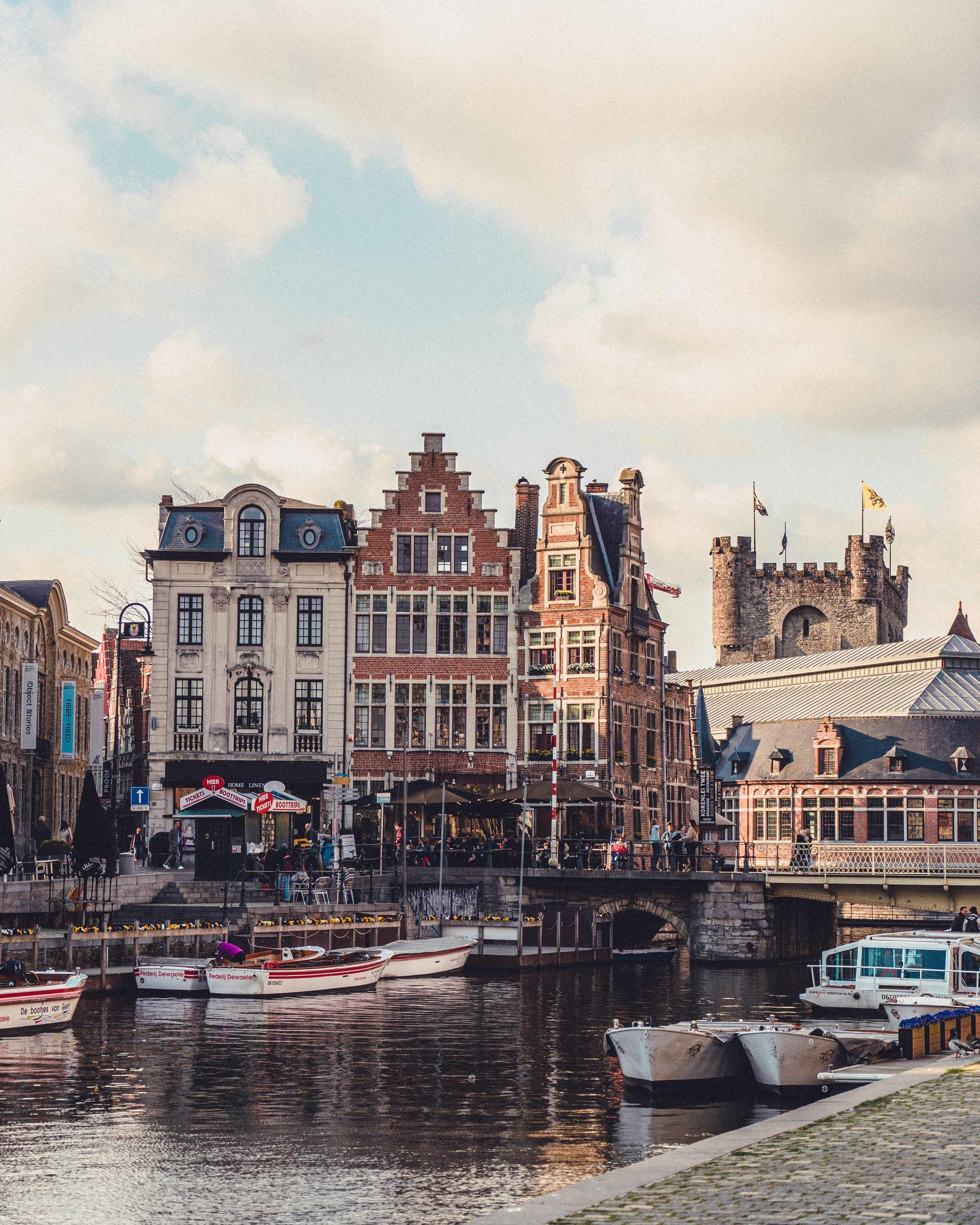 10+ Hidden Gems & Secret Spots in Belgium You Must Visit: The best Belgium unusual things to do and off the beaten path in Europe