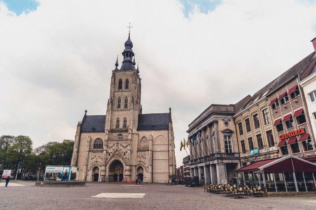 Tienen, 10+ Hidden Gems & Secret Spots in Belgium You Must Visit: The best Belgium unusual things to do and off the beaten path in Europe
