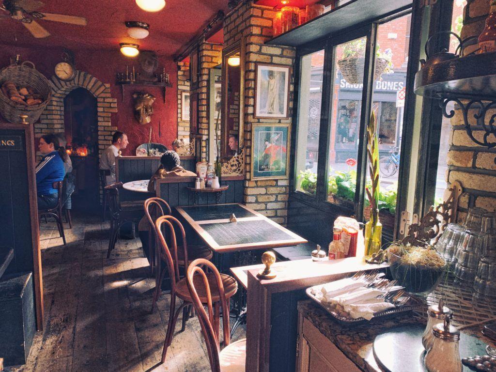 11 Essex St E, Temple Bar, Dublin 2, Ireland