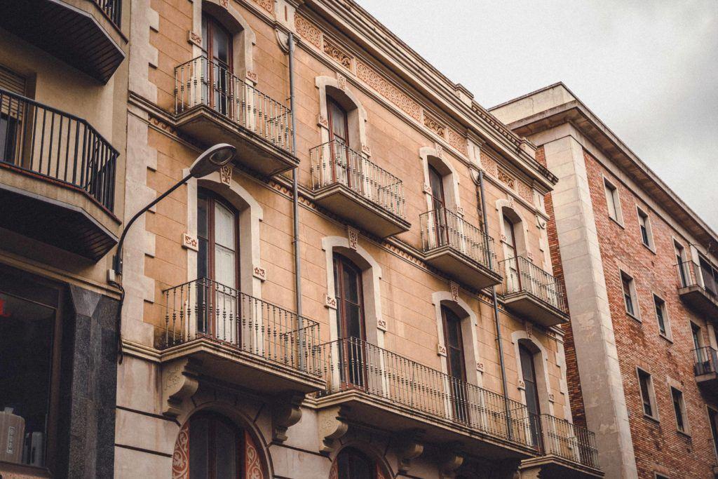 Casa natal de Salvador Dali, Figueres, Spain