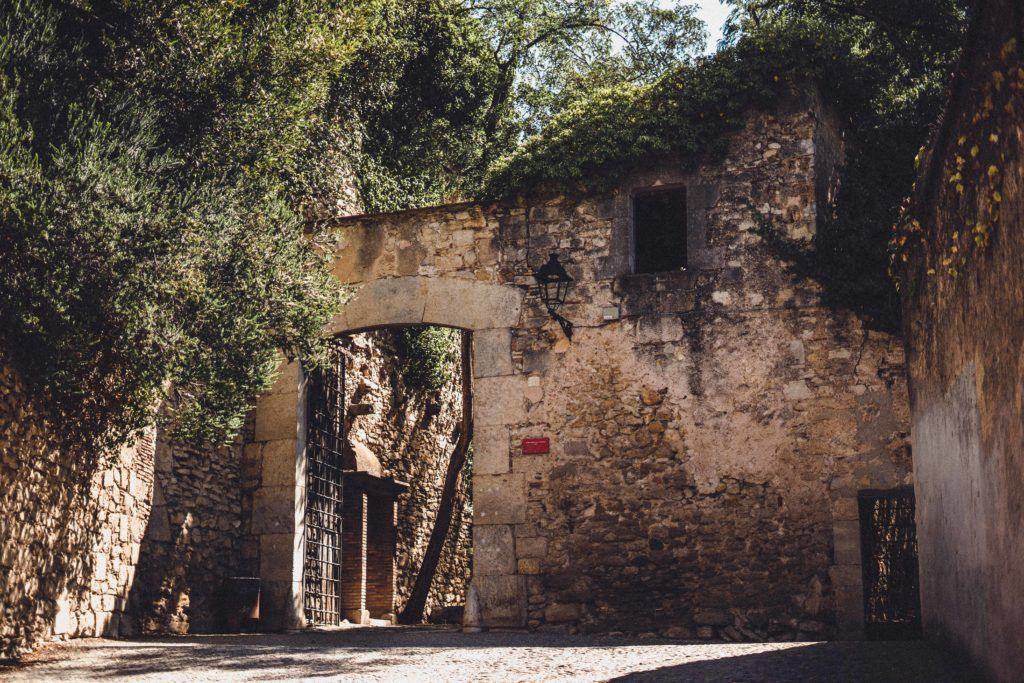 Caserna dels Alemanys, Girona, Spain