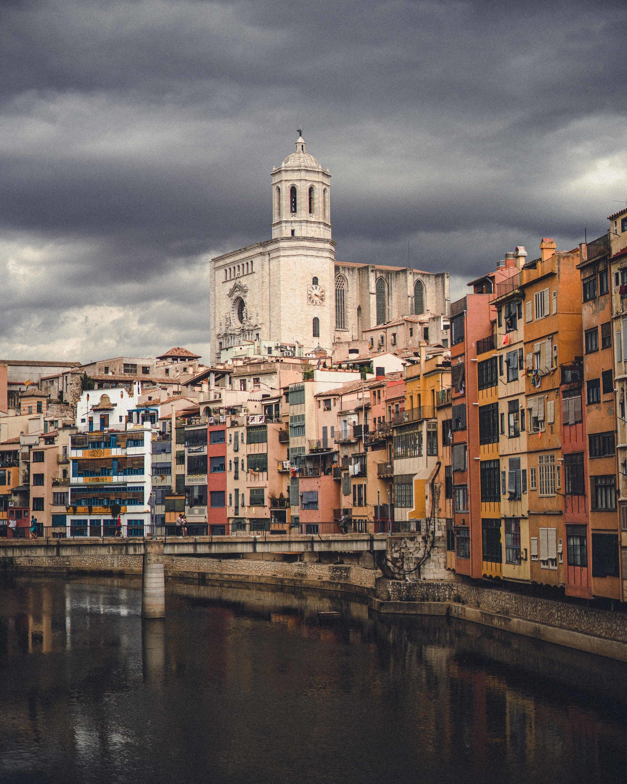 Here's why you need to visit Girona on your next trip to Catalonia, Spain