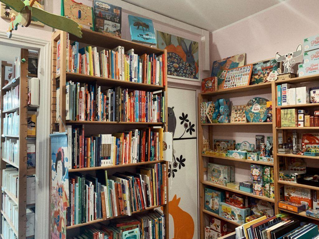 La Belle Image Bookshop