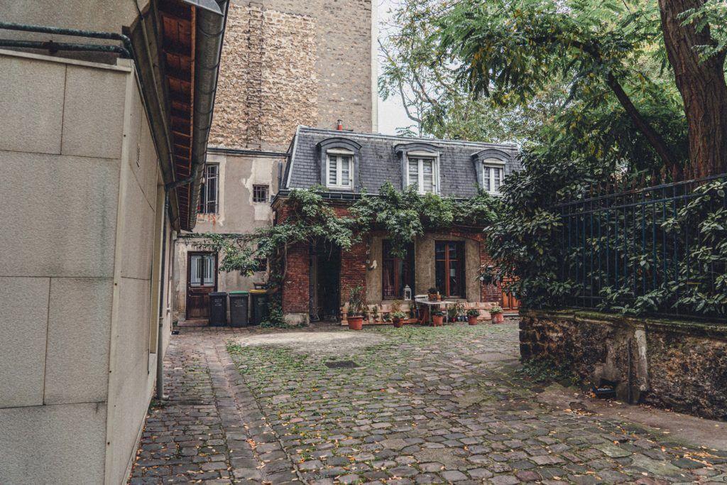 Eglise Saint-Seraphin-de-Sarov: Hidden Gem of the 15th arrondissement, Paris, France