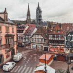 Obernai Christmas Market Guide: Alsace Festive Season, in Eastern France, Europe