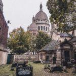 Cimetière du Calvaire, Paris' Oldest & Smallest Cemetery in the 18th arrondissement of Paris, France