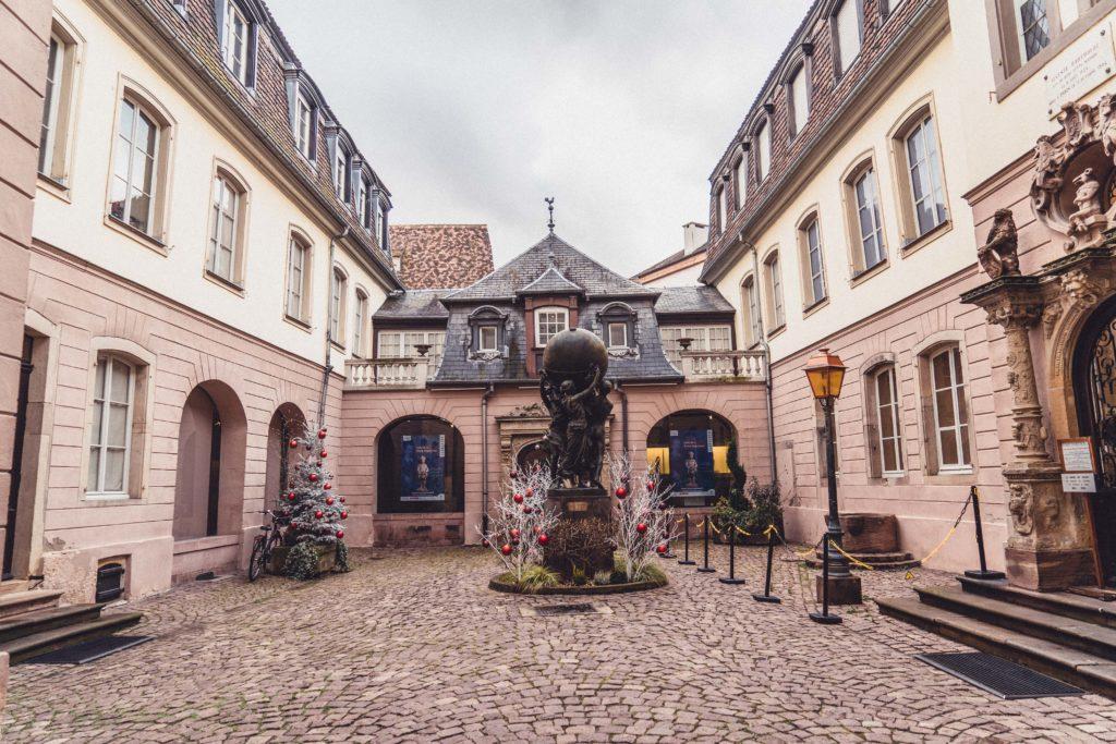 Musée Bartholdi, Colmar, France