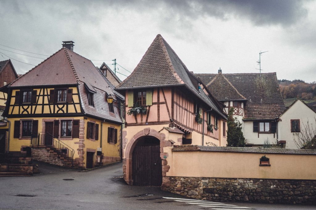 A Quick Guide to the Best Things to do in Niedermorschwihr, Alsace, Eastern France