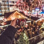 Cologne Christmas Market Guide: Everything you should know about Christmas in Cologne North Rhine Westphalia, Western Germany; festive illuminations and Christmas things to do in Cologne (Köln), Germany