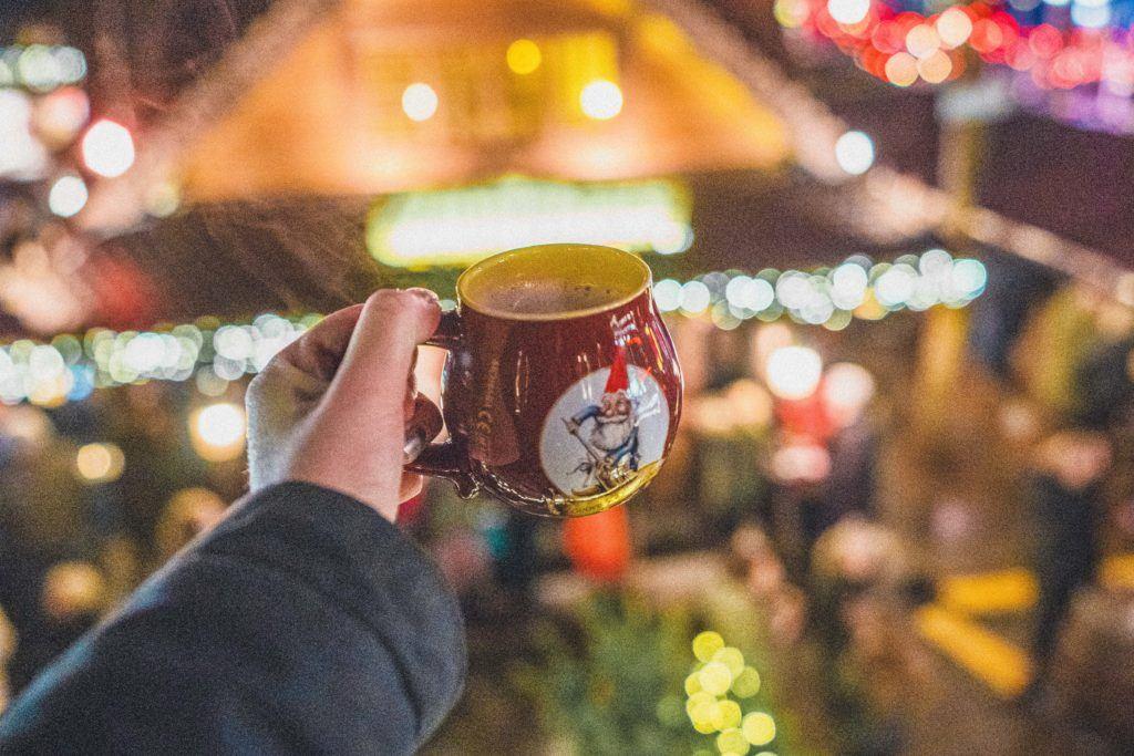 Cologne Christmas Market Guide