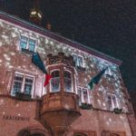 Guebwiller Christmas Market Guide: Everything you should know about Christmas in Guebwiller (Noël Bleu - blue Christmas); festive illuminations and Christmas things to do in Guebwiller, Alsace, East France