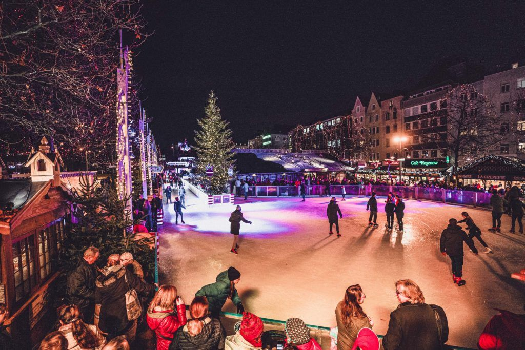 Christmas Things to do in Cologne (that aren't Christmas Markets)