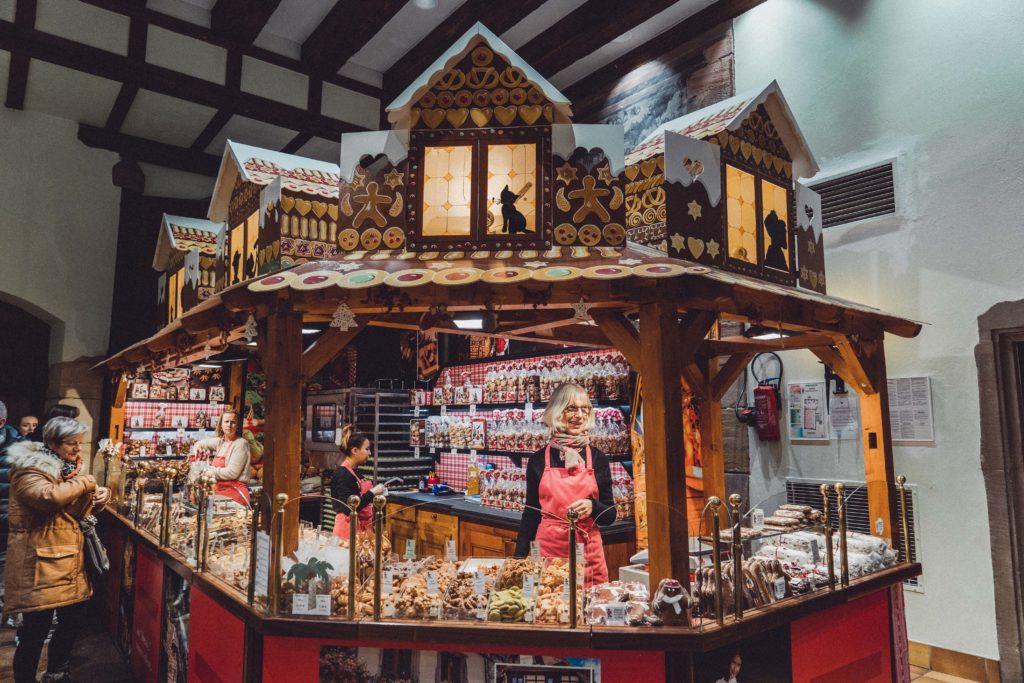 Koïfhus (Colmar Indoor Christmas Market)