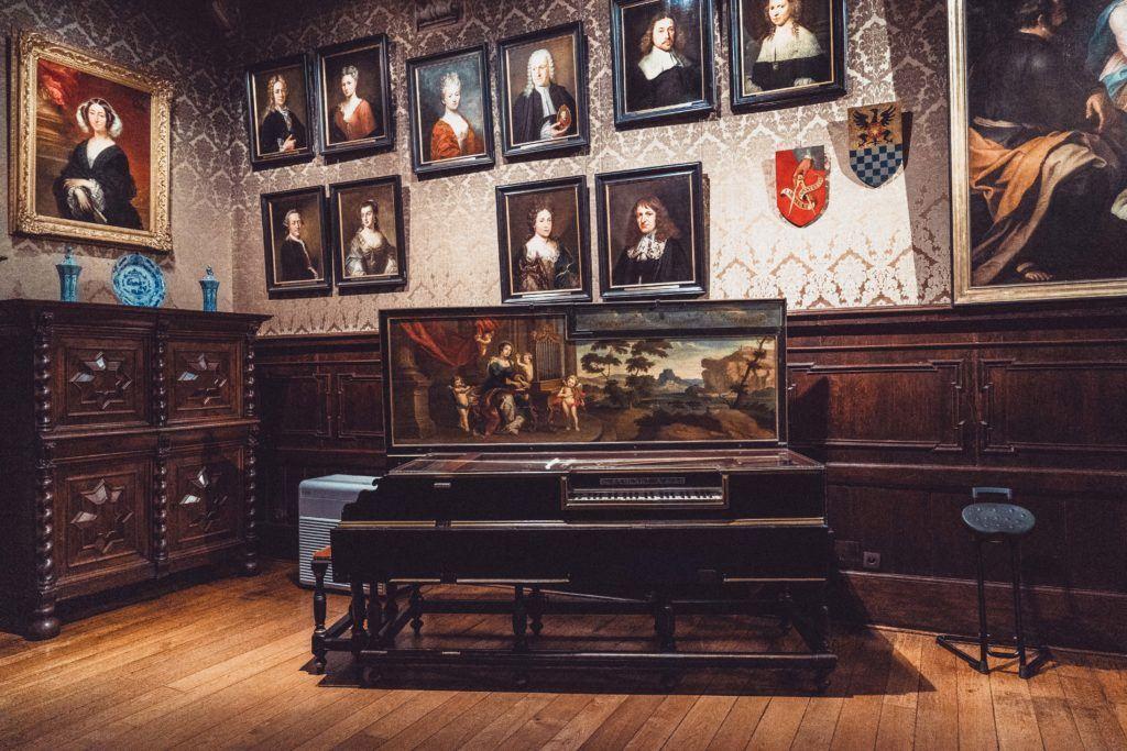 How to Visit the Plantin-Moretus Museum, Antwerp, Northern Belgium