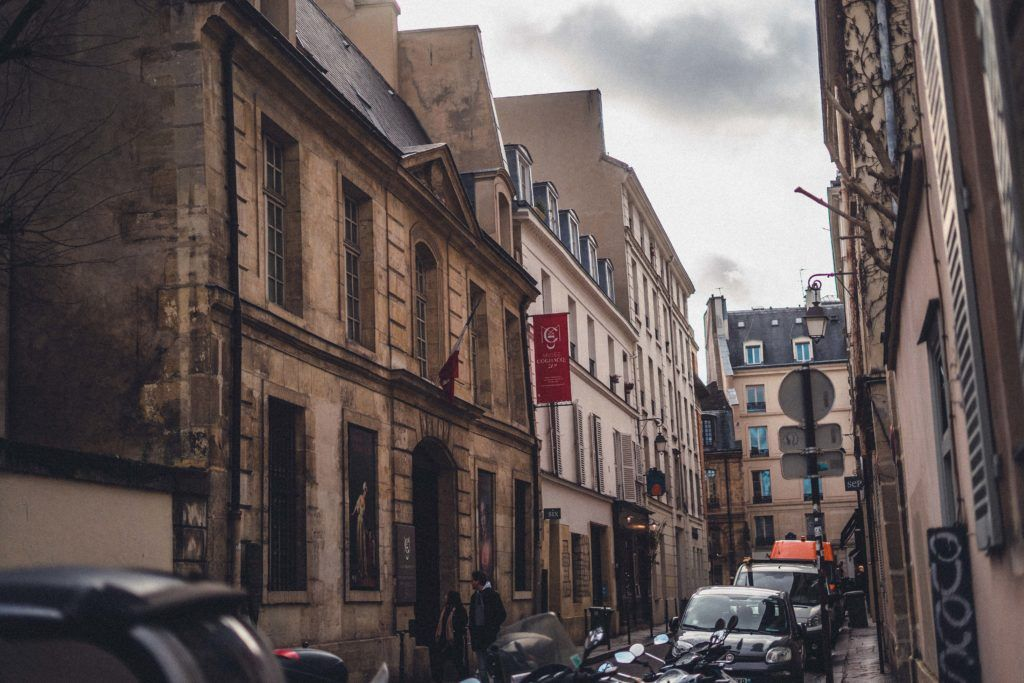 Visit Musée Cognacq-Jay