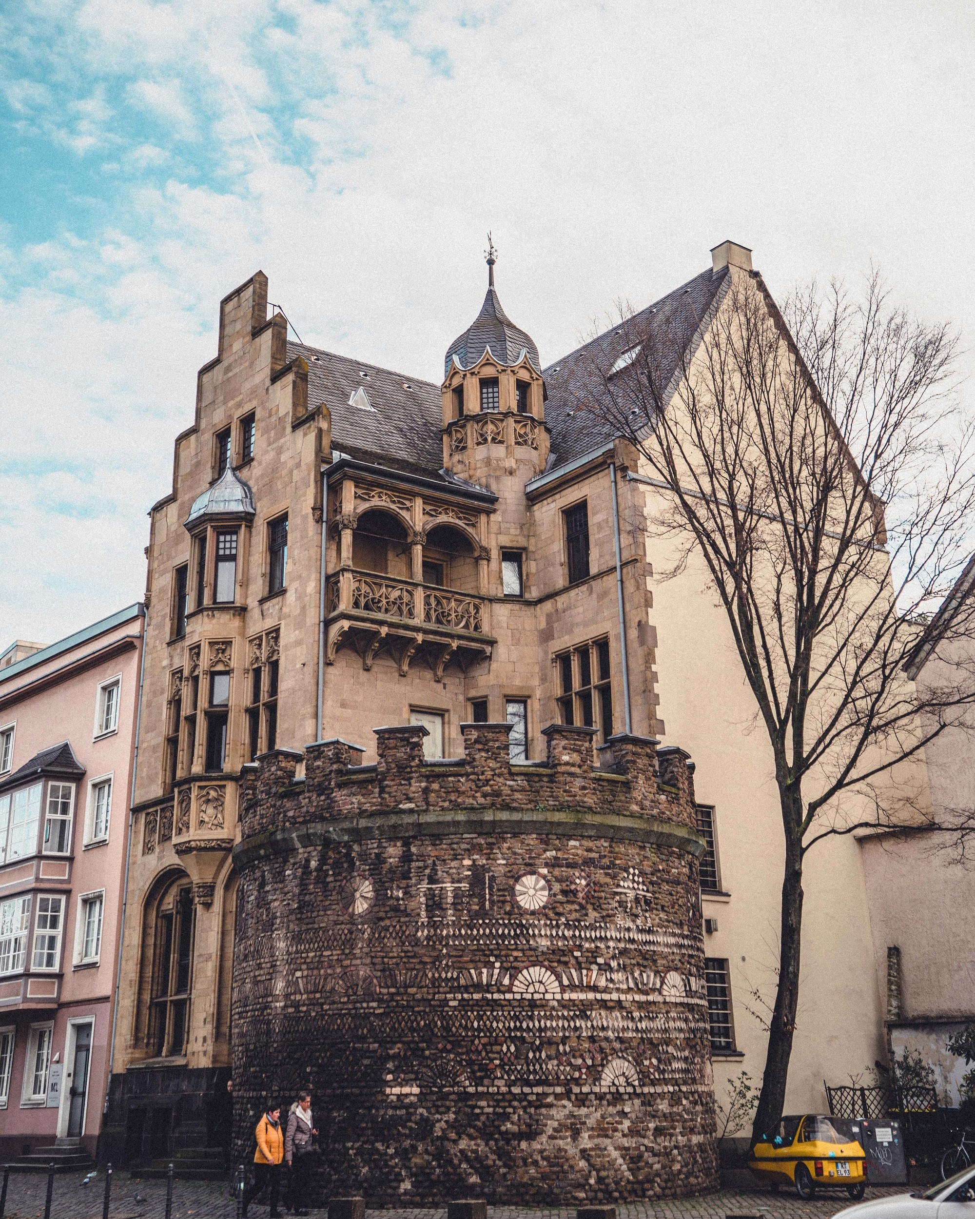 Hidden Gems & Secret Spots in Cologne You Should Know About in Köln Germany