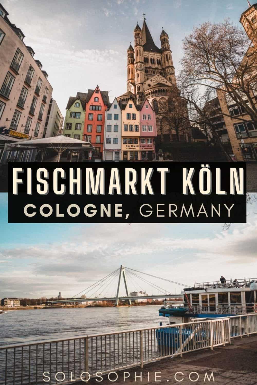 How to Visit the Fischmarkt Köln (Cologne Fishmarket)