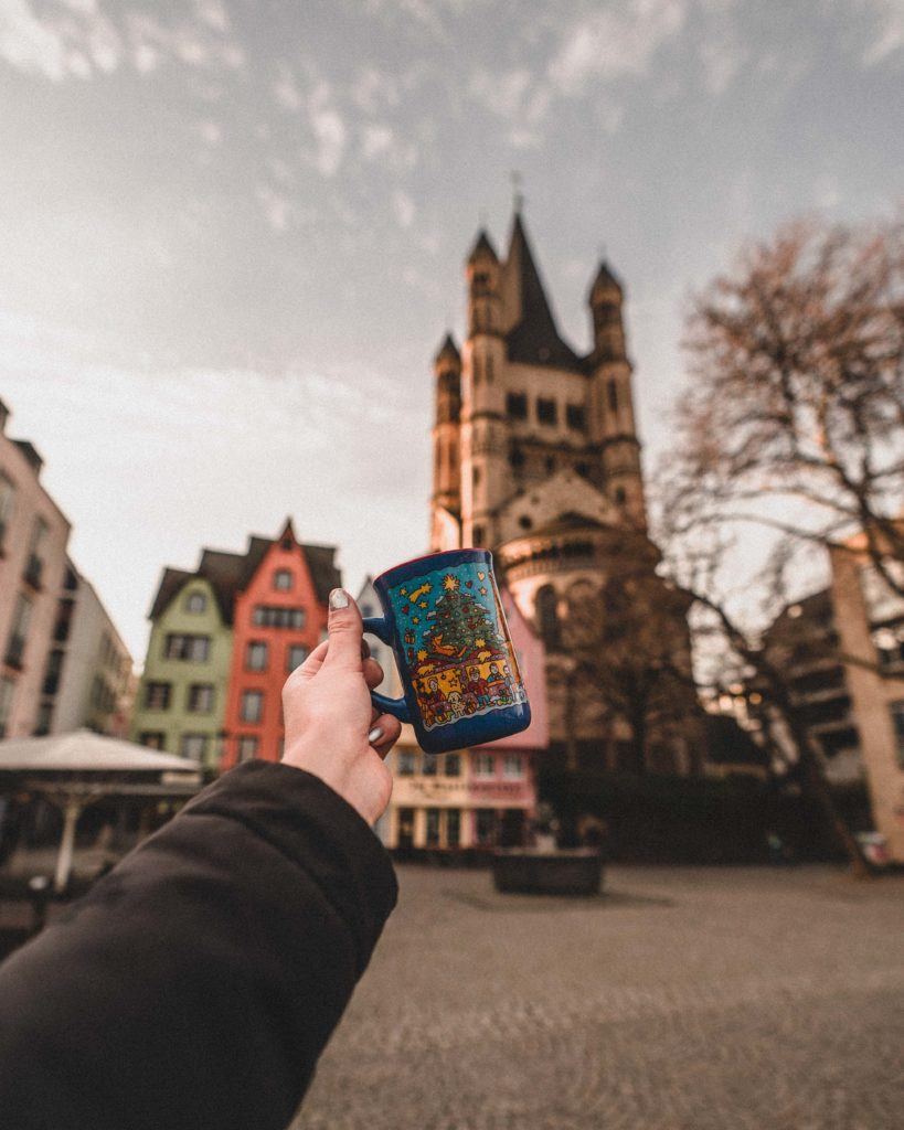 How to Visit the Fischmarkt Köln (Cologne Fishmarket), North Rhine-Westphalia, Germany