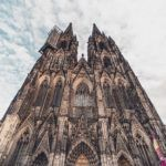 Everything You Must Know About Visiting Cologne Cathedral, Kölner Dom, Köln, North Rhine Westphalia, Western Germany