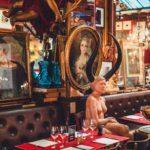 Café du Palais: A Delightful Art Collection & Bistro in Reims, Champagne, France
