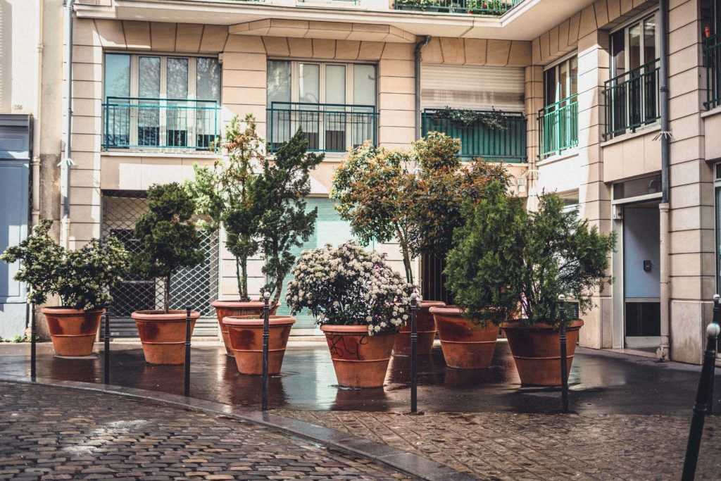 Cour des Petites Écuries: A Hidden Gem of the 10th arrondissement of Paris, France