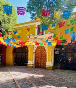 Secret spots in Mexico City