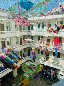 Museum of Popular Art Mexico City
