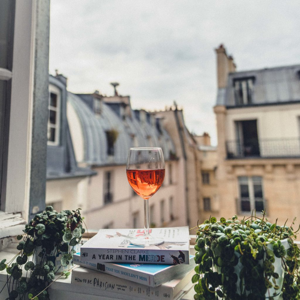 Perfecting the Art of the French Apéro (A How to Guide)