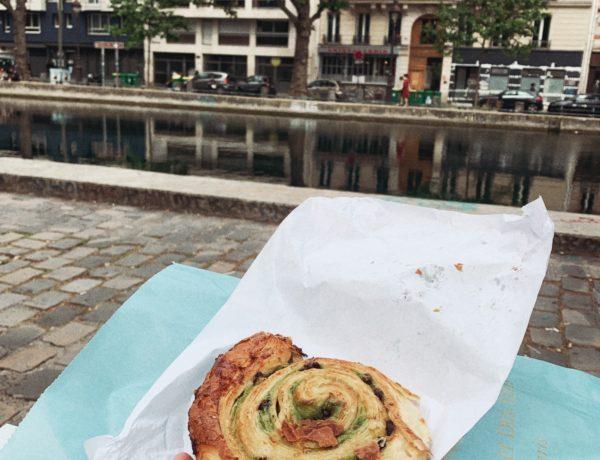 How to Visit Du Pain et des Idées, Paris