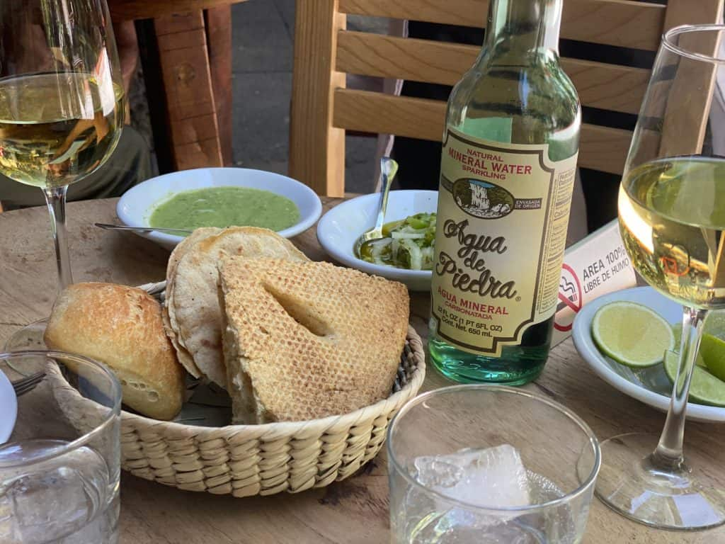 A Foodie Guide to Mexico City: Where to Eat in Mexico City, Mexico