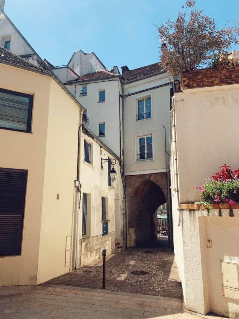 A brief history of Lagny-sur-Marne