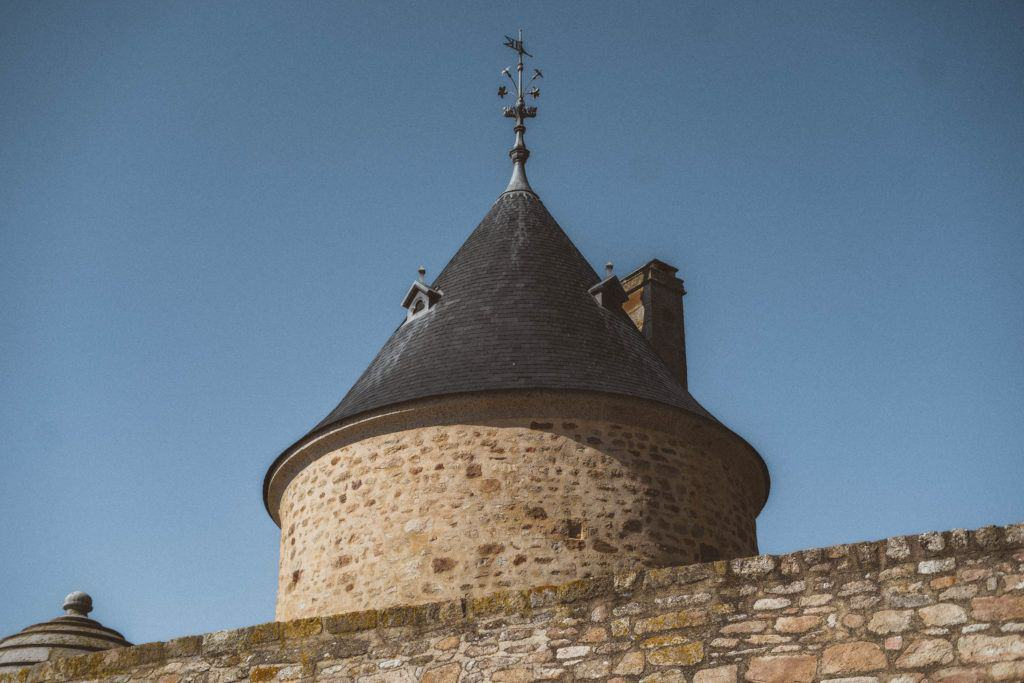 La Tour Gabriel