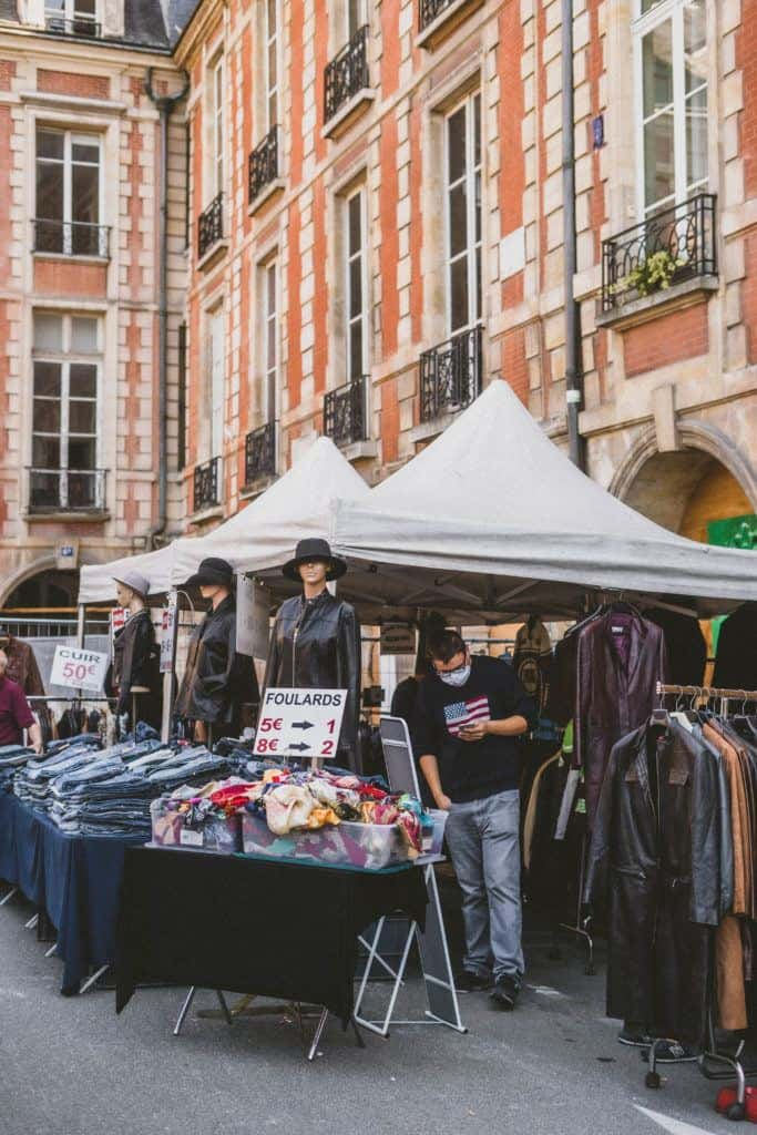 French Antique Market Guide: What to Buy at a Brocante in France