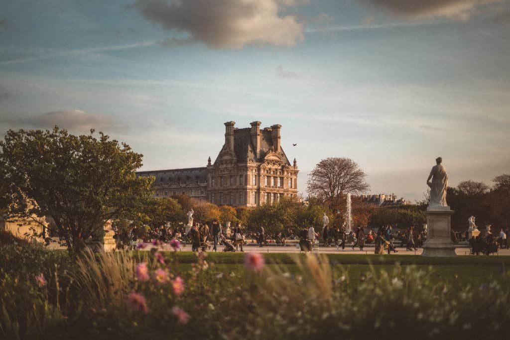 Ultimate Guide to the Best of Jardin des Tuileries (+ A History) in Paris, France